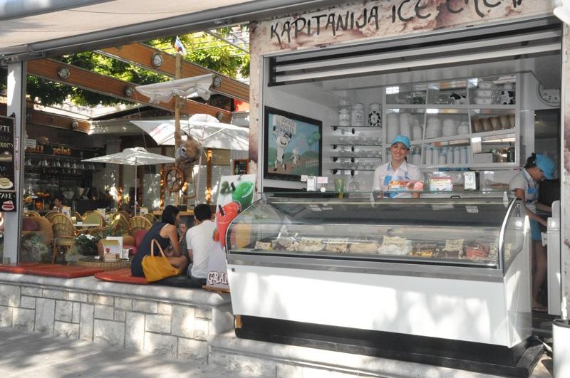 Kavarna Kapitanija, Koper gallery photo no.3
