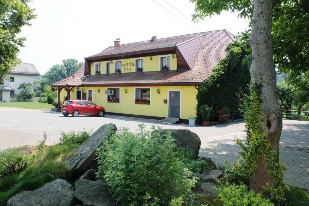 Gostilna Pec, Selnica ob Dravi gallery photo no.0
