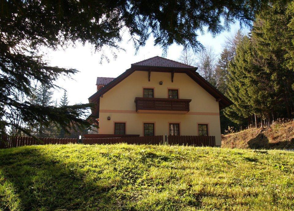 Zelena vas Ruševec, Pohorje gallery photo no.3