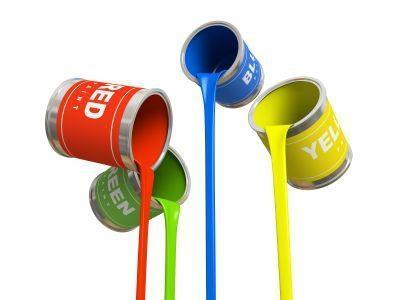 Trgovina z barvami  gallery photo no.2