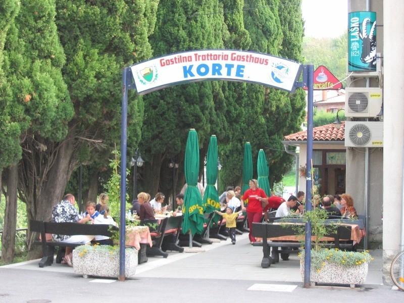 Gostilna Korte, Izola gallery photo no.2