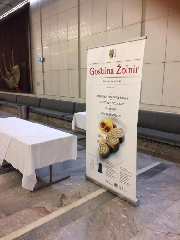 Gostilna, Sobe, Poročna slavja Žolnir, Dolenjska gallery photo no.3
