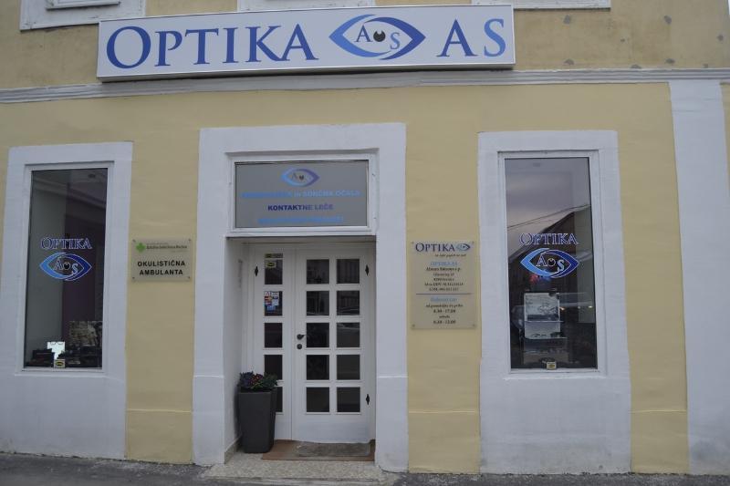 Optika AS, Sevnica gallery photo no.4