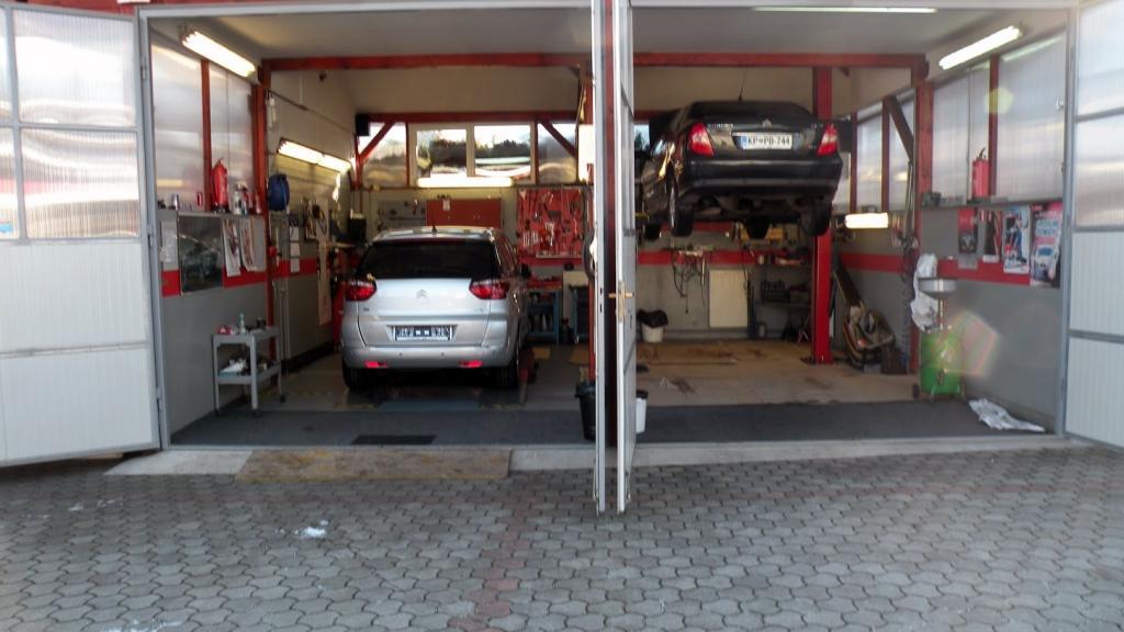 Citroen servis, Prodaja rabljenih vozil Citroen, Peugeot, Lesar, Grosuplje gallery photo no.4