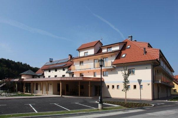 Gostilna, Wellness, Hotel Marinšek, Naklo gallery photo no.1