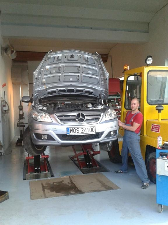 Avto Martinčič, Popravilo avtomobila po toči, Ilirska Bistrica, Obala Kras gallery photo no.14