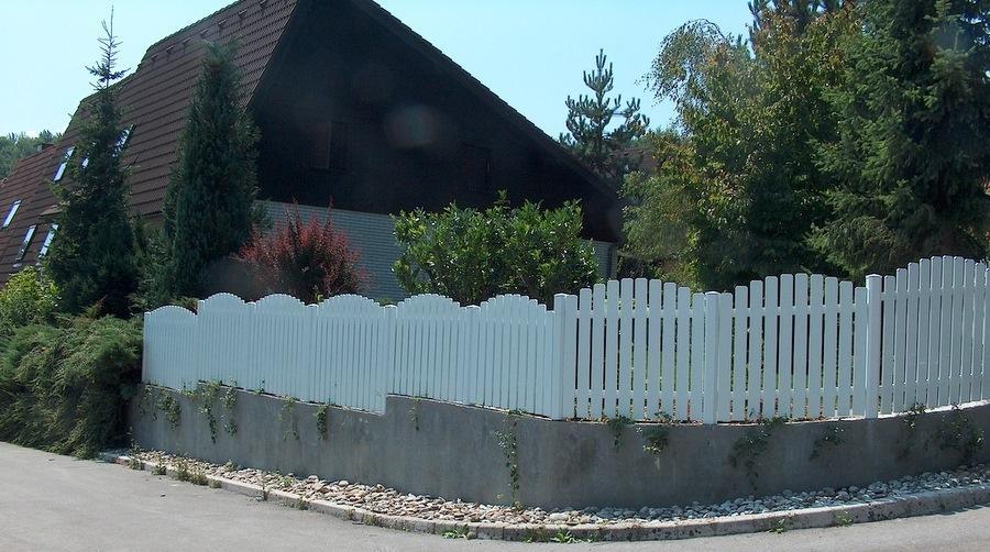 PVC ograje Neri System, Ljubljana gallery photo no.18