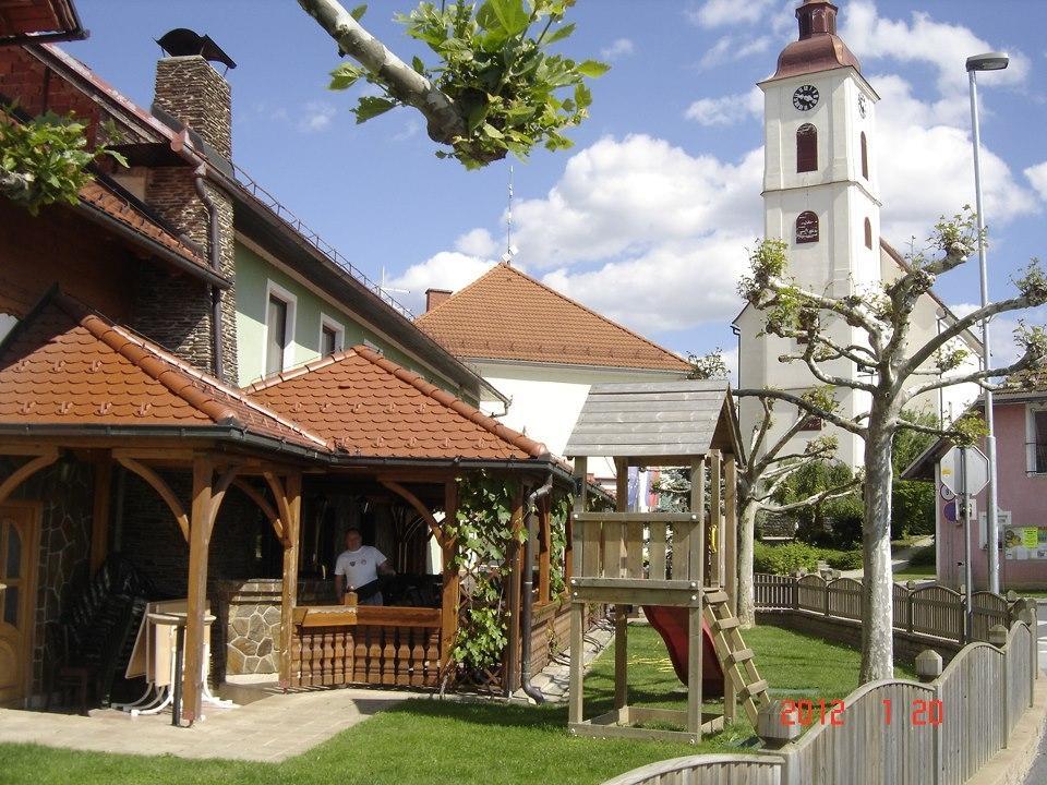 Gostilna Eder, Sveta Ana v Slovenskih Goricah gallery photo no.4