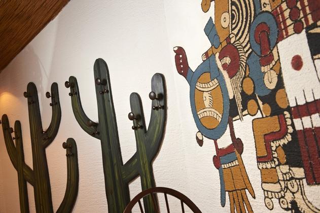 Restavracija Galeb, Mehiška restavracija, Bresternica gallery photo no.1