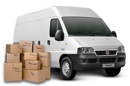 Euro Don (najem osebnih, tovornih in potniških vozil; prevozi in selitve po vsej Sloveniji) gallery photo no.5