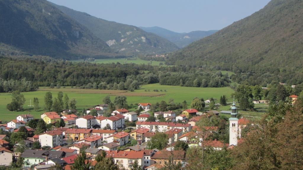 Gostilna Breza, Domače jedi, Kobarid, Dolina Soče gallery photo no.8