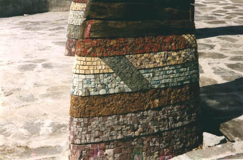 Teracerstvo in mozaiki ZABREG, Koper gallery photo no.14