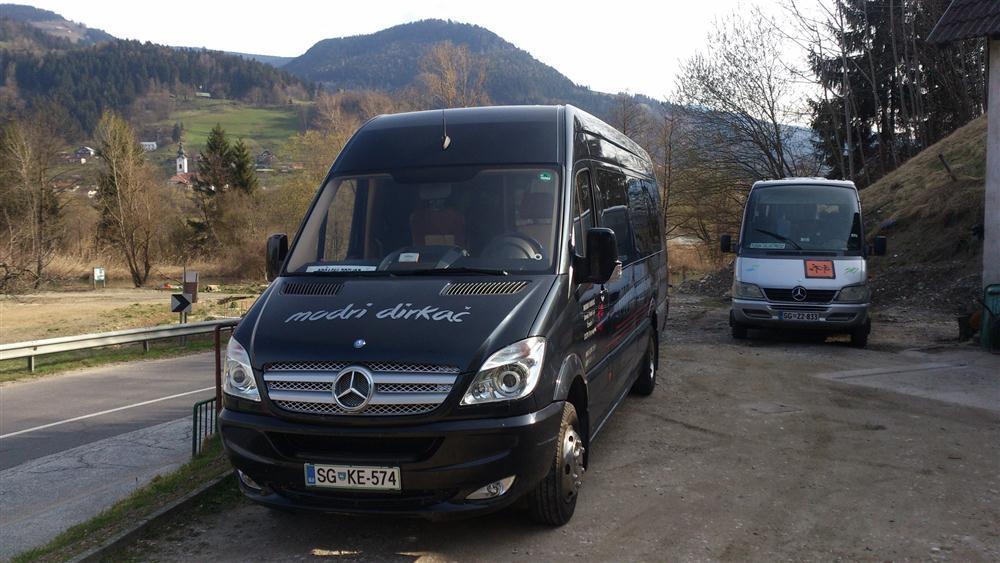 Avtoprevozništvo Modri dirkač, Dravograd gallery photo no.12