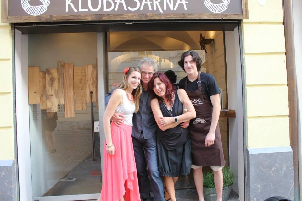 Klobasarna Ljubljana gallery photo no.3