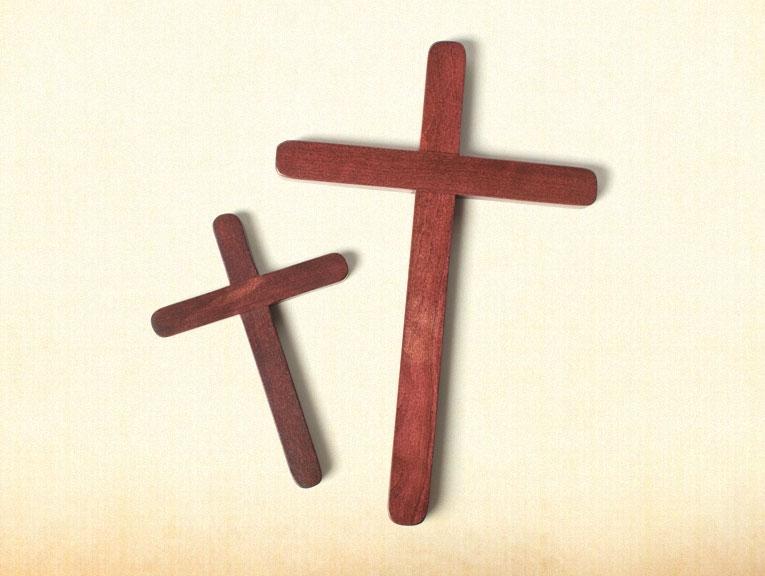 Izdelava lesenih krst, izdelava lesenih križev, Prebold gallery photo no.5