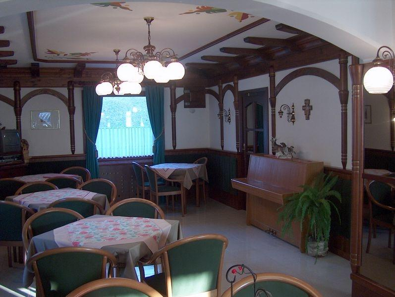 Hotel Winkler, Trnovski gozd gallery photo no.1