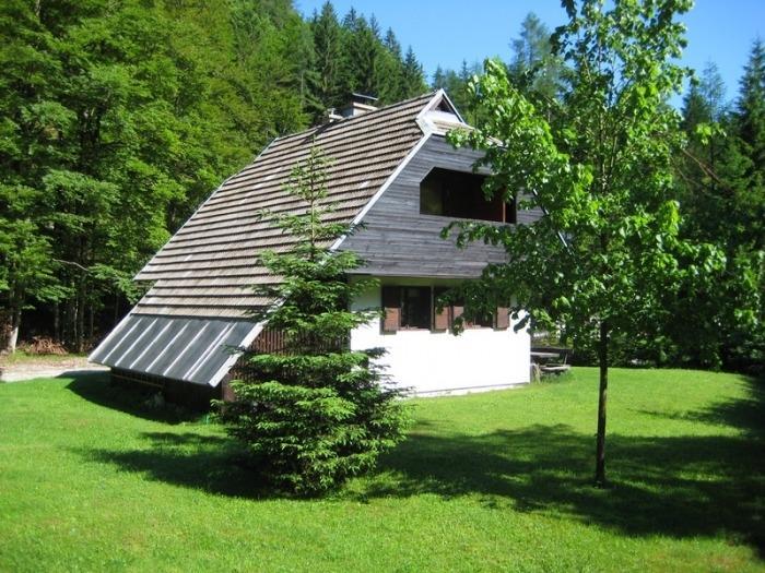Počitniška hiša in apartmaji Rožič, Kranjska Gora gallery photo no.3