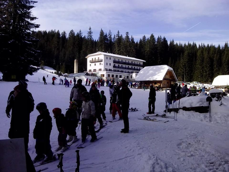 Ski center Pokljuka gallery photo no.13