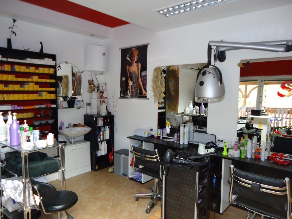 Frizerski studio S, Izola gallery photo no.4