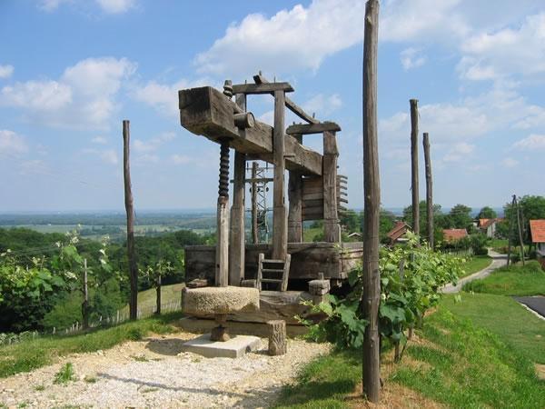 Turistična kmetija Dervarič, Pomurje gallery photo no.6