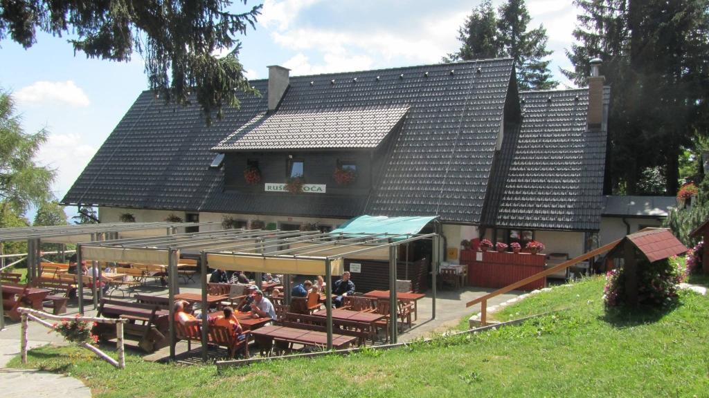 Ruška koča, Pohorje gallery photo no.5