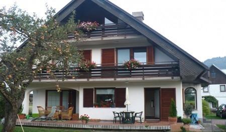 Apartmaji Alenka Varl, Bohinjska Bistrica gallery photo no.1