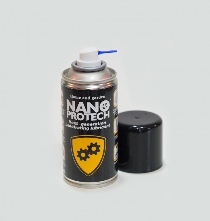 Antikorozivna zaščita Nanoprotech gallery photo no.17