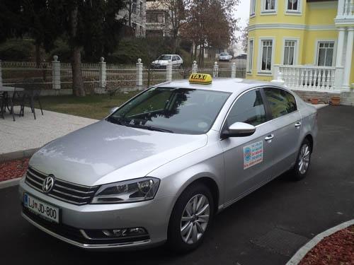 Taxi Intereks, Ljubljana gallery photo no.14