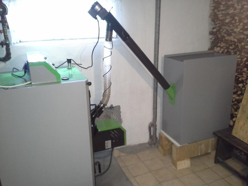 Elektro storitve HOJNIK, toplotna tehnika, Mozirje gallery photo no.2