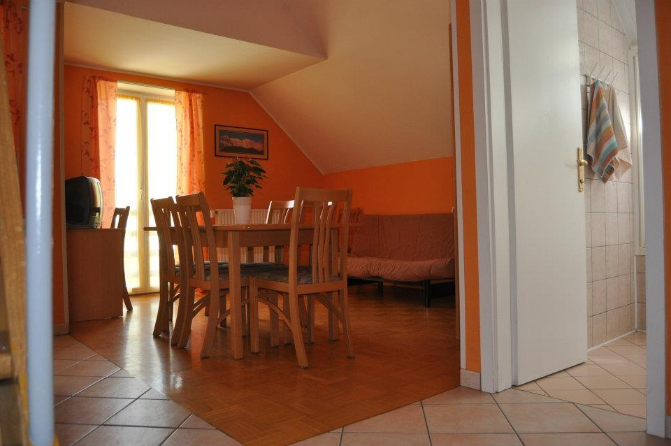 Apartmaji SKOK, Bovec gallery photo no.9