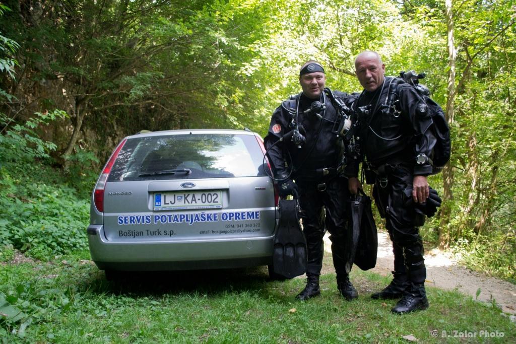 Servis potapljaške opreme - Boštjan Turk s.p., Vrhnika gallery photo no.17