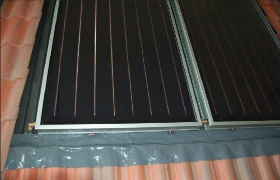 Dulc, strojne inštalacije, solarventi, Škocjan dolenjska gallery photo no.3