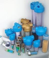 Filter za vodo, mehanski filtri, mehčalci za vodo, vodni filter, Grosuplje gallery photo no.1