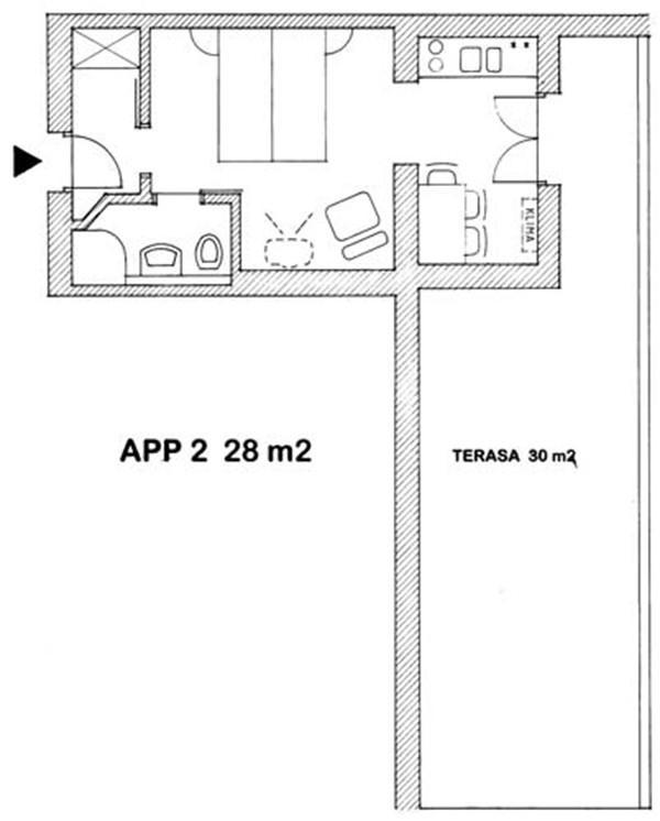 Hiša Sosič, sobe in apartmaji, Strunjan gallery photo no.13