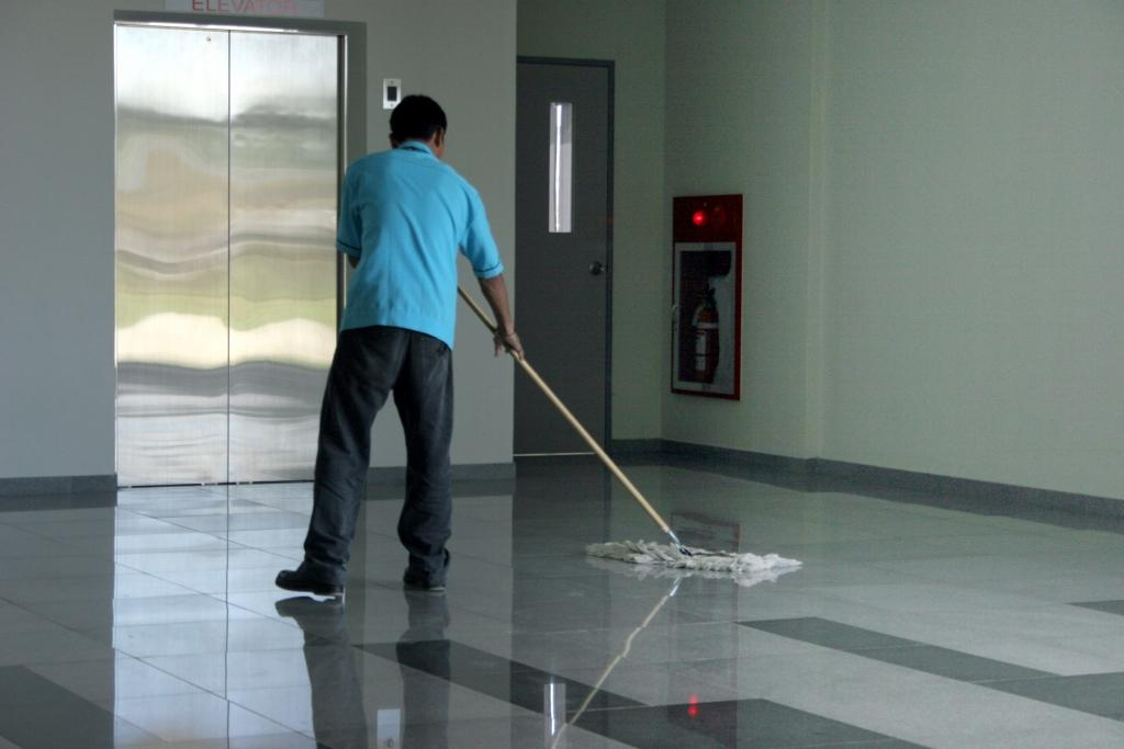 Splošno čiščenje stavb Lavanda, Trzin gallery photo no.1