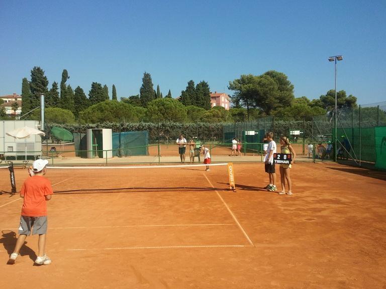 Teniški klub Morje Portorož gallery photo no.2
