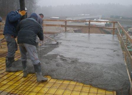 Halo beton, proizvodnja betona, Trebnje, Dolenjska gallery photo no.0