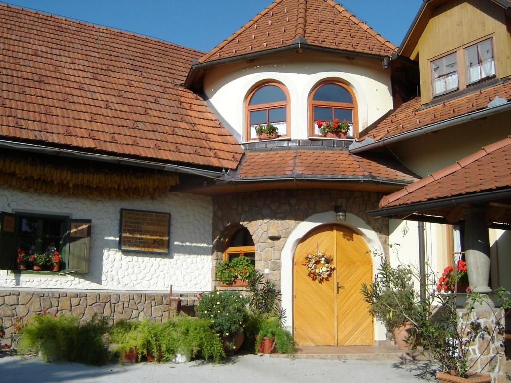 Turistična kmetija, muzej dediščine Toplak, Juršinci, štajerska gallery photo no.2