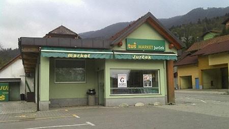 Trgovina Jurček, Borovnica gallery photo no.5