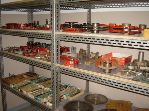 Stroji za obdelavo lesa Furlan, Postojna gallery photo no.4