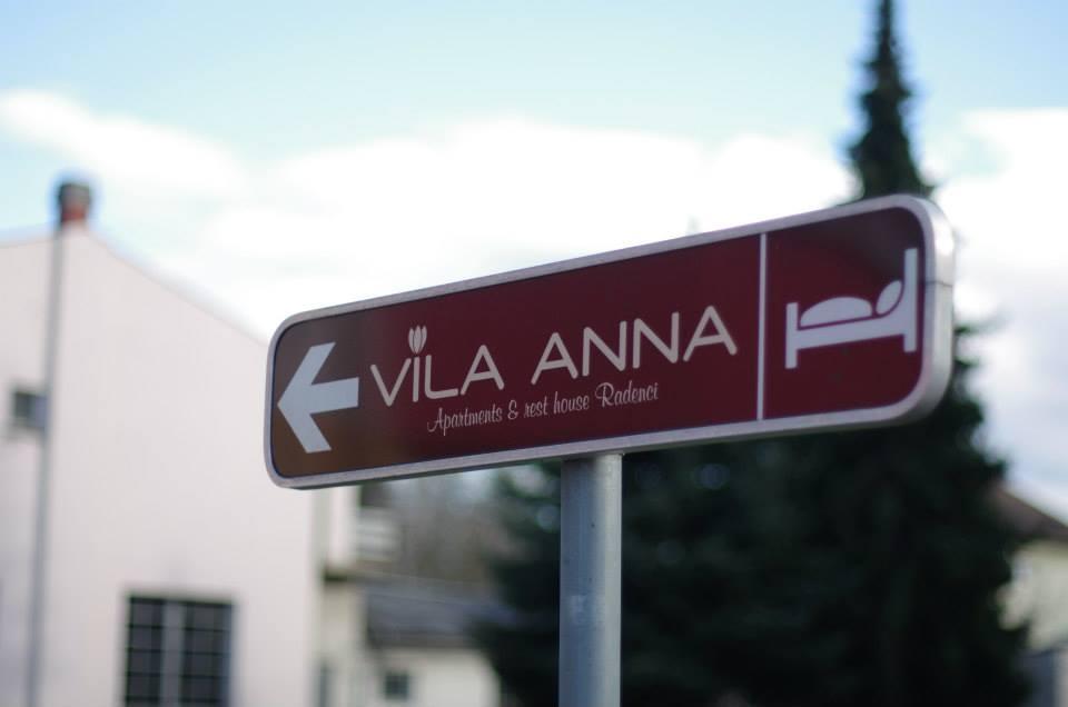 Vila Anna, Radenci gallery photo no.6