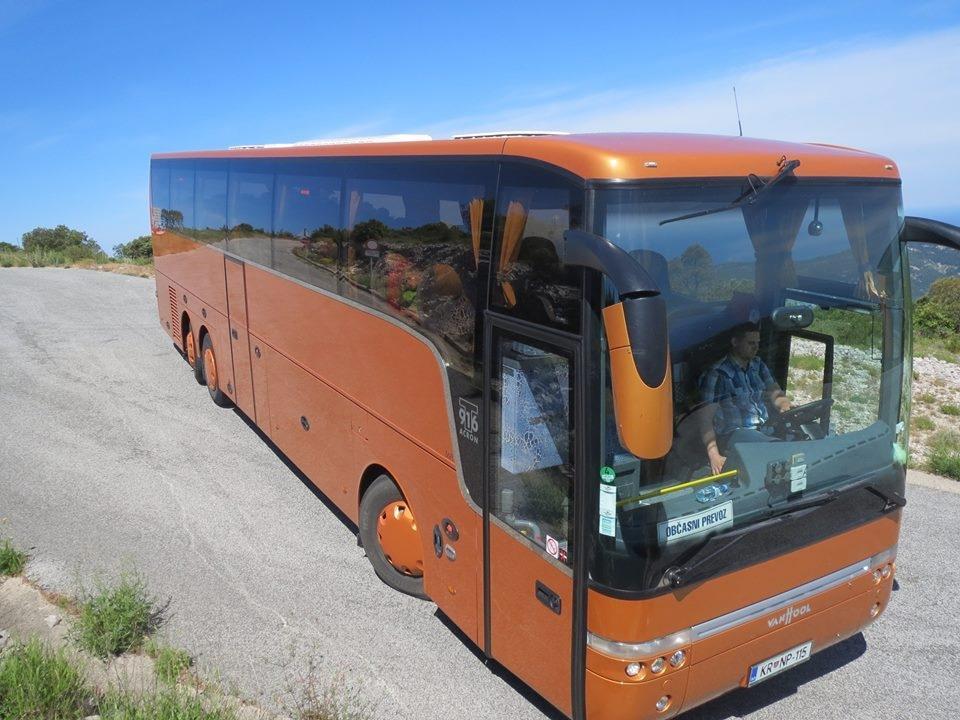 Avtobusni in kombi prevozi Klemenčič, Gorenja vas gallery photo no.2