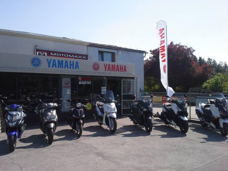 MOTOMAXX, prodaja in servis motornih koles, Izola gallery photo no.19
