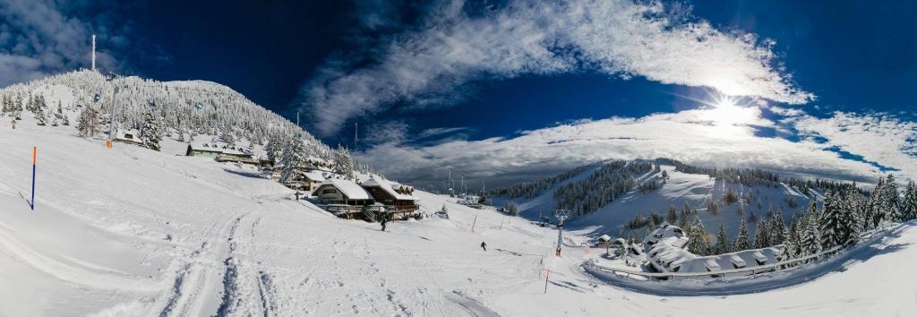 Gostišče, EkoTurizem Viženčar, nočište, smučanje, skijanje, Krvavec gallery photo no.8