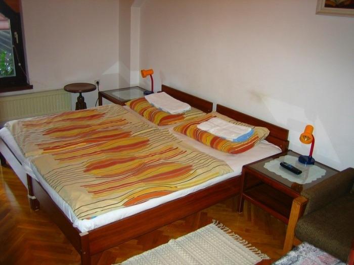 Počitniška hiša in apartmaji Rožič, Kranjska Gora gallery photo no.22