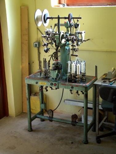 Elektromehanika, Izdelava grelcev Hožič, Kranj gallery photo no.3