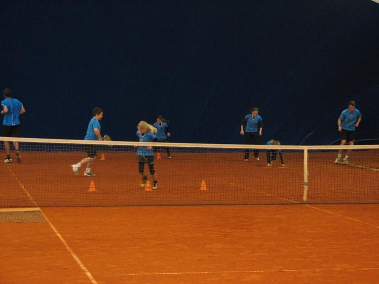 Teniški klub Morje Portorož gallery photo no.4