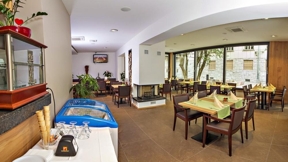 Restavracija, Gostilna za poroke, Gostilna za večje skupine, Vrtnica, Nova Gorica gallery photo no.10