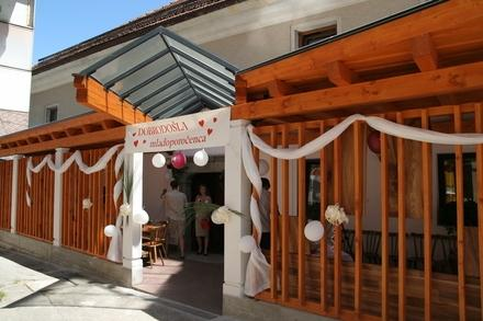 Gostilna pri Jošku, Gornji Grad gallery photo no.3