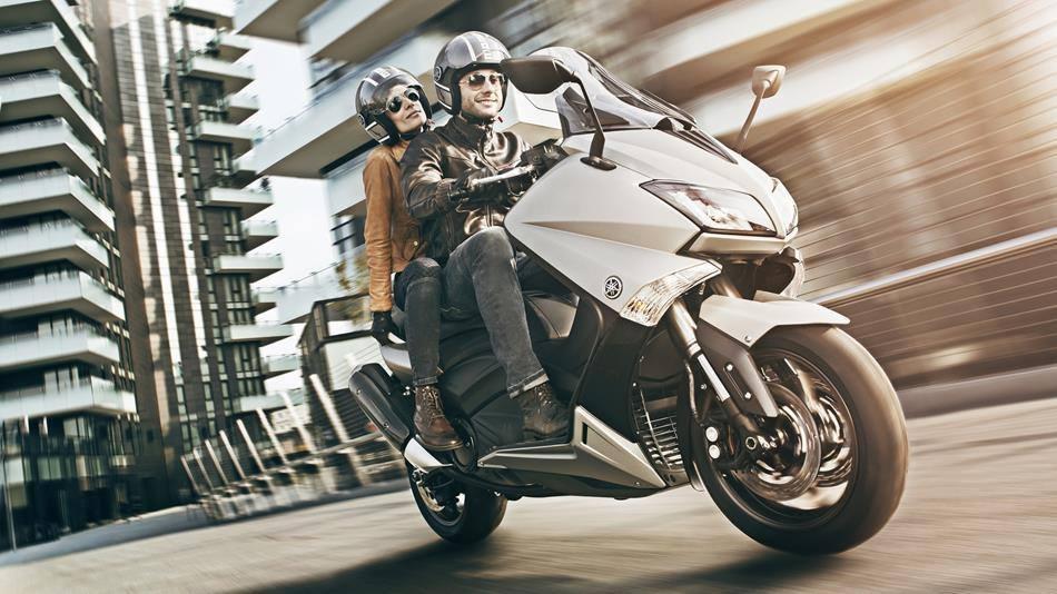 MOTOMAXX, prodaja in servis motornih koles, Izola gallery photo no.16